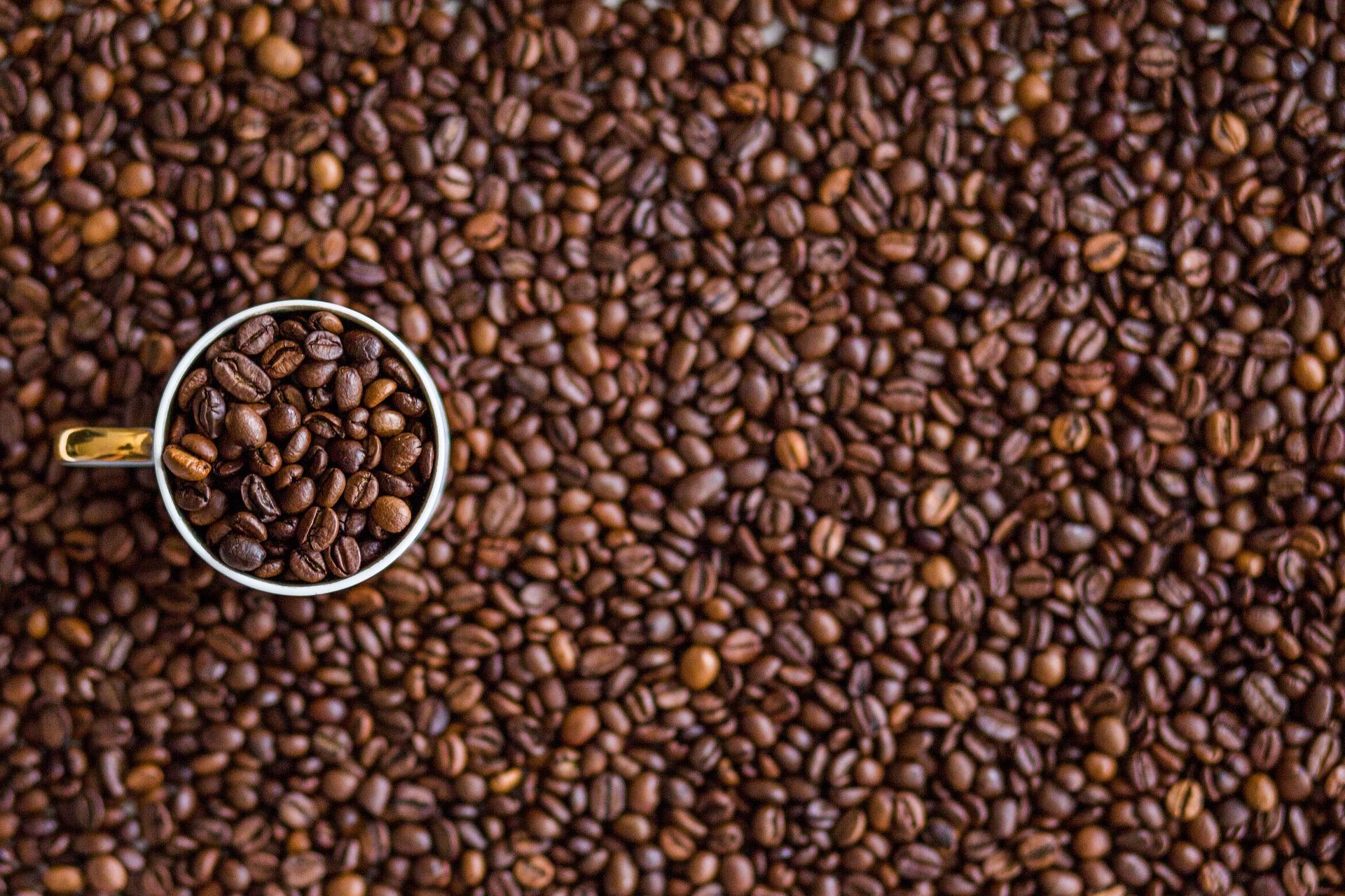 Badische Kaffeerösterei